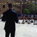 Inauguración de la Semana Cultural Aragonesa