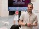 Sergio Bernués Conferencia en el Foro Ágora