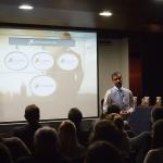 Presentación Gala del Turismo del Bajo Aragón