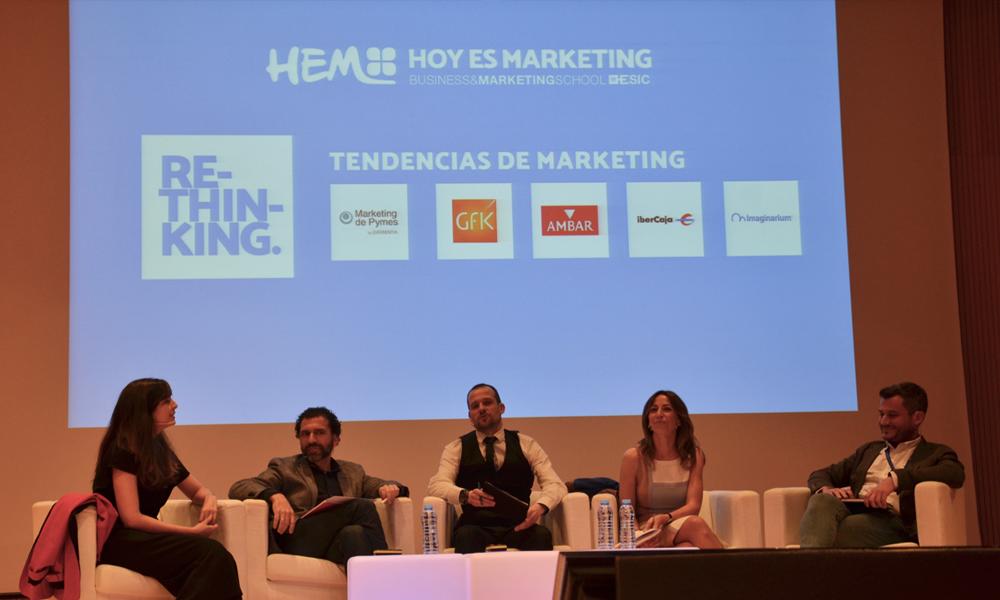 Sergio Bernués Hoy Es Marketing