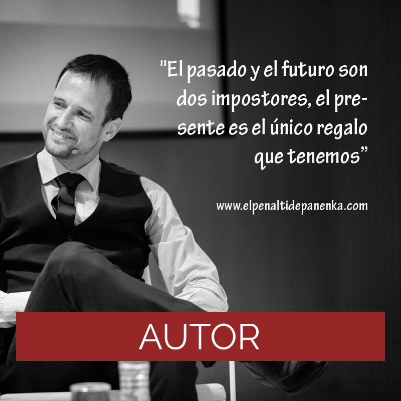 Sergio Bernués Autor